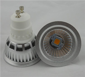 AMPOULE SPOT 5W LED UNIQUE GU10 - VIM-PG5W